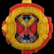 KRZiO-Kiva Emperor Form Ridewatch