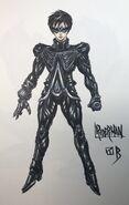 Riderman (Keita Amemiya) 2