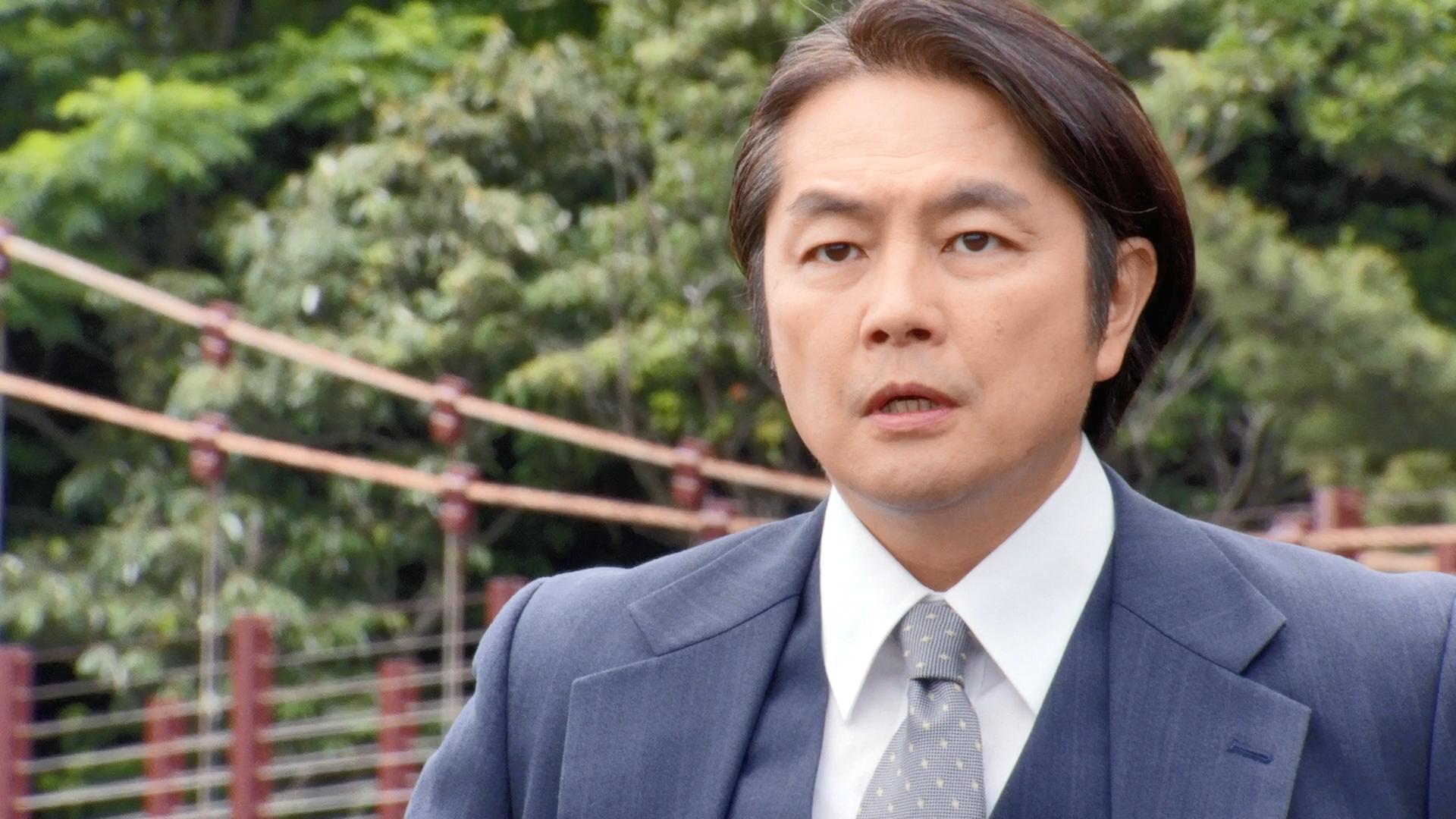 Shinichiro Natsume