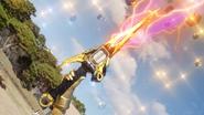 Thousand Break Lightning Hornet Part 1
