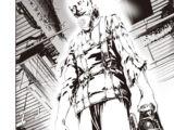 Kamen Rider Amazon Sigma (Light of Fireflies)