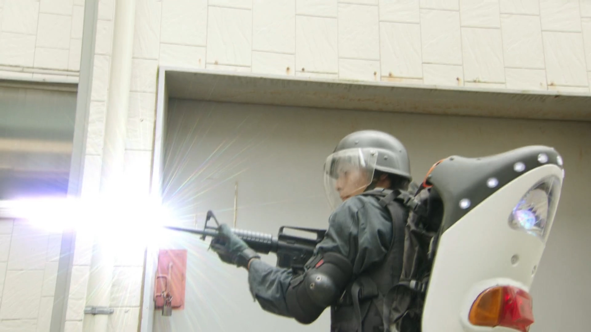 Anti-Roidmude Bullets