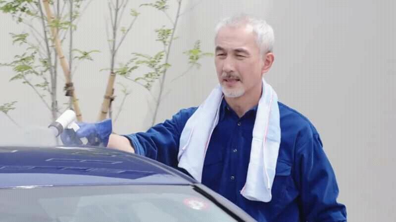 Mr. Fuwa