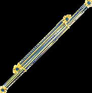 KRKu-Dragon Rod