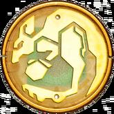 KRO-Kangaroo Medal