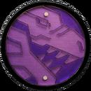 KRO-Tyranno Medal (Zeus)