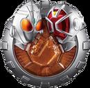 KRWi-Heisei Rider Rush Wizard Ring