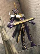 SODO Calibur Jaaku Dragon