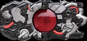 Ark Driver-Zero