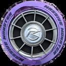 KRDr-Massive Monster Tire
