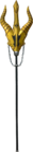 KRKi-Arc Trident