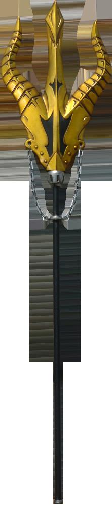 Arc Trident