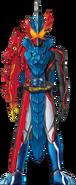 KRSa-Saberdragonlion