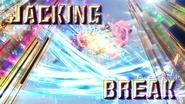 Jacking Break (Biting Shark) Part 4