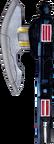 KRDO-DenGasher (Hand Ax Mode)