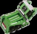 KRDr-Shift Technic Lever Mode