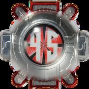 KRGh-Kamen Rider 45 Ghost Eyecon