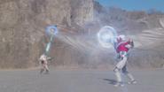 Trailer Impact (Speed & Midnight Shadow)