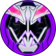 KRGh-Deep Specter Ghost Eyecon (Transformation Time)