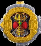 KRZiO-Blade King Form Ridewatch
