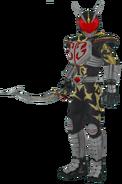 Kamen Rider Chalice in City Wars