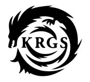 KRGS Logo 3rd