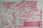 Okra Orphnoch Manga.jpg