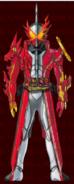 Saber Saiyuu Dragon