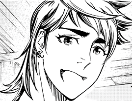 Shoichi Tsugami (2015 manga)