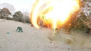 Eternal Phoenix Mugen Ittotsu Ver 2 Step 3