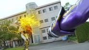 Hedgehog Shutoku Issen (Espada) Step 2