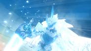 Leo Blizzard Ground Step 5