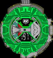 Ichigou Ridewatch B - inactive