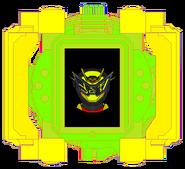 Volt Miridewatch (open)