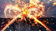 Eternal Phoenix Mugen Ittotsu Step 5