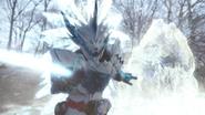 Leo Blizzard Ground Step 9