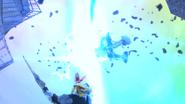 King Slash (Kingexcalibur) Step 2