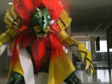 Lion Innemon