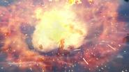 Eternal Phoenix Mugen Ittotsu Step 6