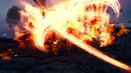 Eternal Phoenix Mugen Ittotsu Step 4