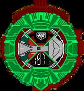 Nigou Ridewatch B - inactive