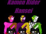 Kamen Rider Hansei