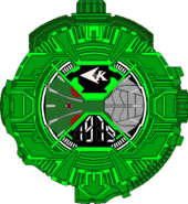 Skyrider Ridewatch B - inactive