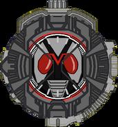 X Ridewatch A - active