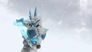 Blizzard Blades Step 1