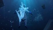 Leo Blizzard Sea Step 2