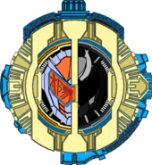 Taki Imperial Miridewatch (New) - Soleil Mode