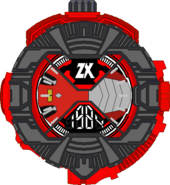 ZX Ridewatch B - inactive
