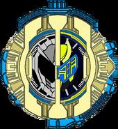 Taki Imperial Miridewatch (New) - Luna Mode