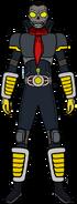 Kamen Rider Ryuji
